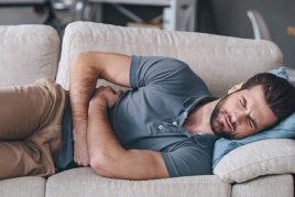 Maag- en darmklachten bij mannen en vrouwen